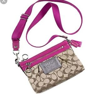 Coach Crossbody 🎀